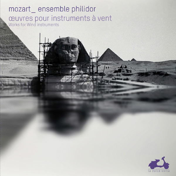 Mozart, ensemble Philidor